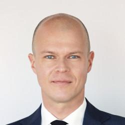 Johan Forsgård