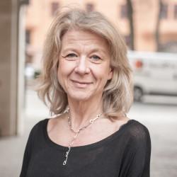 Pia Leufstedt