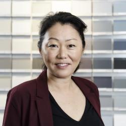 Camilla Bolsø Halvorsen