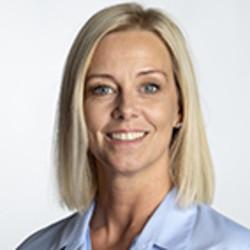 Ulrika Back Eriksson