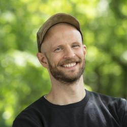 Marcus Christensen