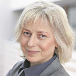 Lidia Ivanova Myhre