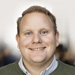 Arild Thorvaldsen