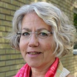 Susanne Bergenbrant Glas