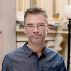Dennis Svärd