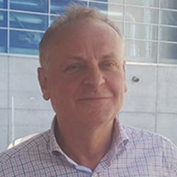 Johan Aspegren