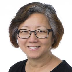 Sohie Kim Hagdahl