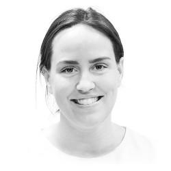 June Karine Pedersen