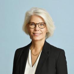 Yvonne Edenmark Lilliedahl