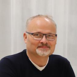 Tony Sjödin