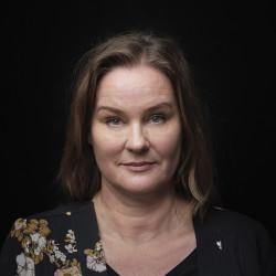 Magdalena Hedman