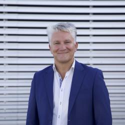 Morten Kvam