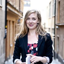 Lena Hammargren