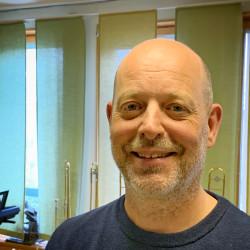 Ulrik Dahl