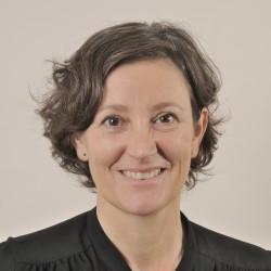 Pernilla Norrman