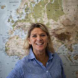 Heidi Maak Glinvad