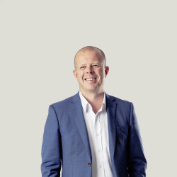 Thor Ørjan Holt