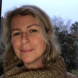 Ulrika Wilhelmsson