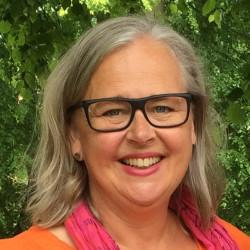 Anna-Karin Johnson