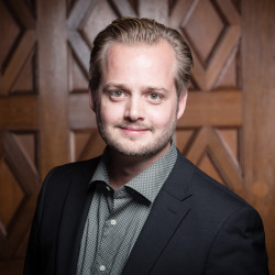 David Dagemark