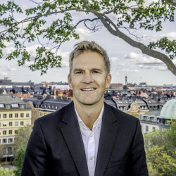 Stefan Sonnerstedt