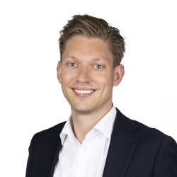 Joakim Sandén