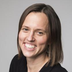 Idrotts- och föreningsförvaltningen - Heidi Lall