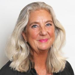 Monica Hultgren Andersson