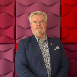 Gunnar Carlsson