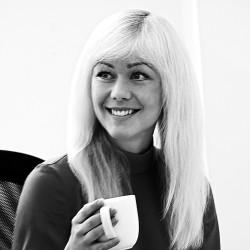 Frederikke Amalie Jensen
