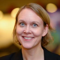 Anna Weilemar