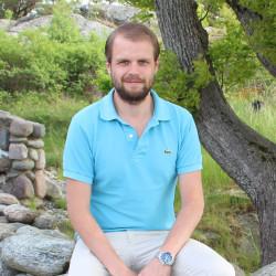 Jesper Ringholm