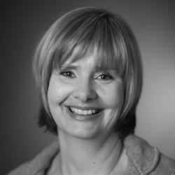 Ulrika Mattisson