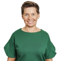 Ulrika Hallengren