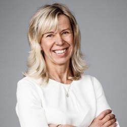 Kristina Franzén