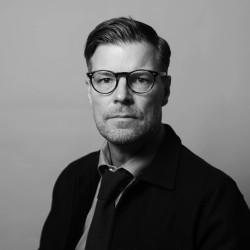 Petter Skogar