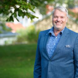 Anders Palmgren