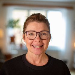 Linda Skånman