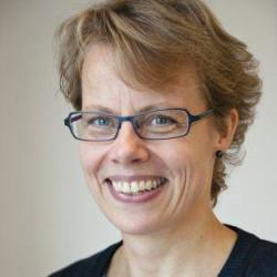 Karin Träff Nordström