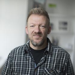 Erik Sjölund