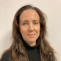 Eva Holm