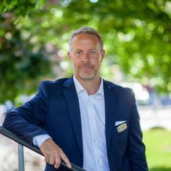 Jesper Edlind