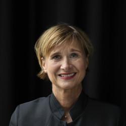Anita Lindström