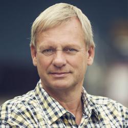Johan Tegen