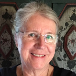 Margareta Nordahl