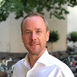 Joakim Hernström