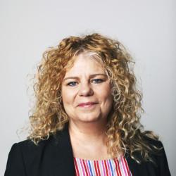 Lise-Lotte Argulander