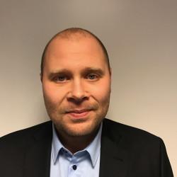 Steffen Petrén