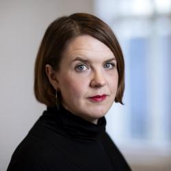 Charlotta Eidenskog