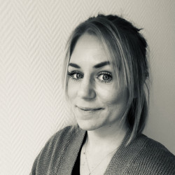 Marika Blomberg